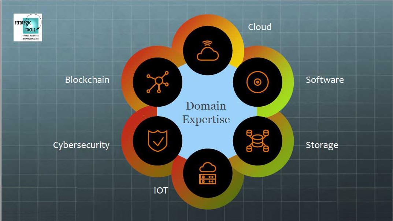 domain expertise for technical testing