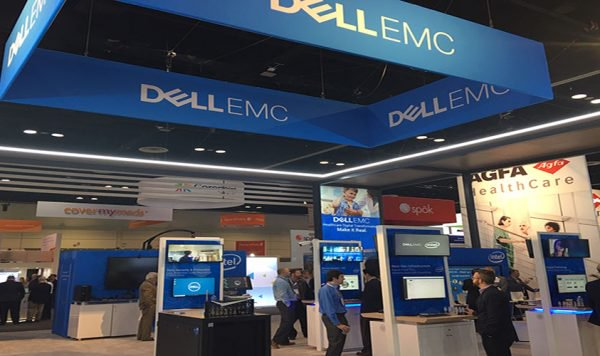HIMSS19: A Dell EMC Storage Perspective - Strategic Focus